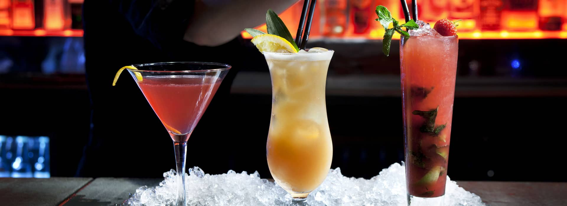 Beverage Catering, Beverage Event Planning and Wait Staff