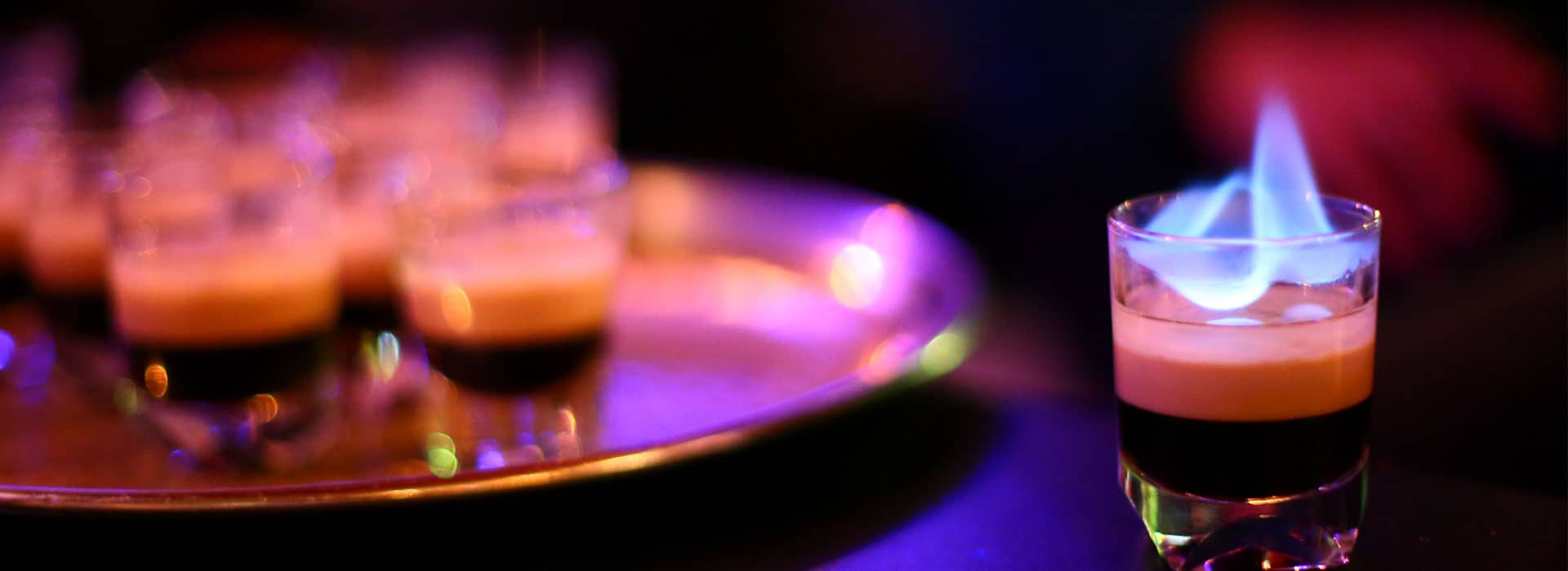 Beverage Catering, Beverage Event Planning and Wait Staff)